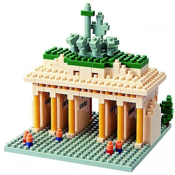 Brandenburger Tor (Nanoblock NBH-031)