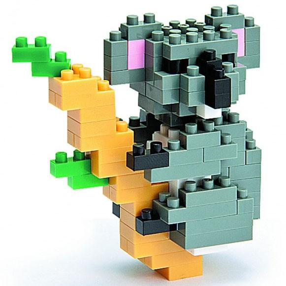 Koala (Nanoblock NBC-020)