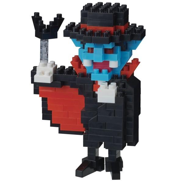 Vampir (Nanoblock NBC-315)