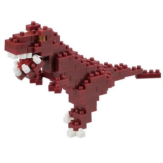 Tyrannosaurus (Nanoblock NBC-111)