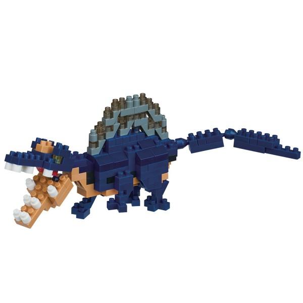 Spinosaurus (Nanoblock NBC-322)
