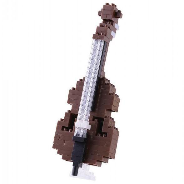 Kontrabass (Nanoblock NBC-149)