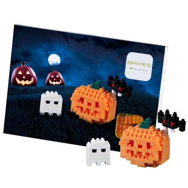 Postkarte Halloween (220.031)