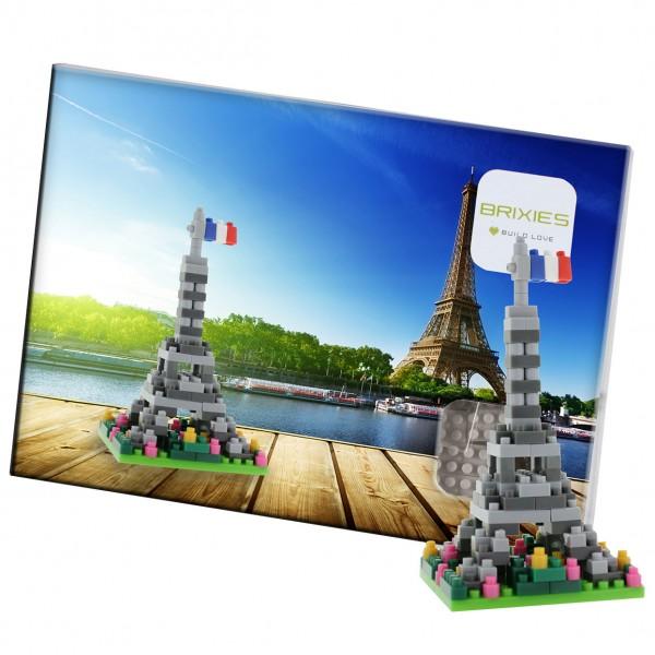 Postkarte Eiffelturm (220.063)