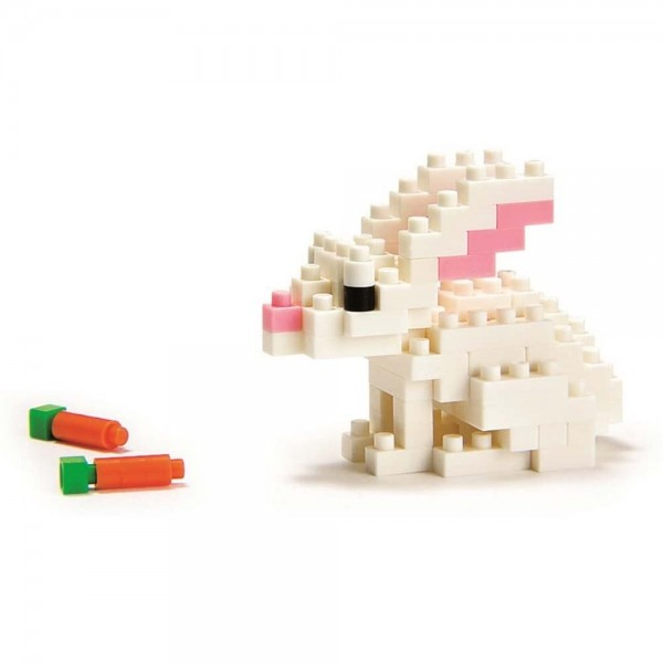 Rabbit (Nanoblock NBC-030)