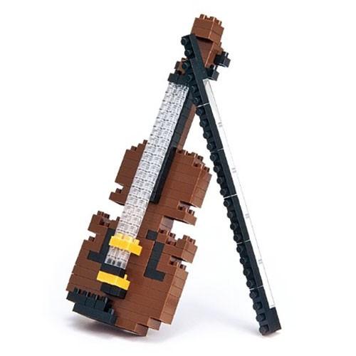 Violine (Nanoblock NBC-018)