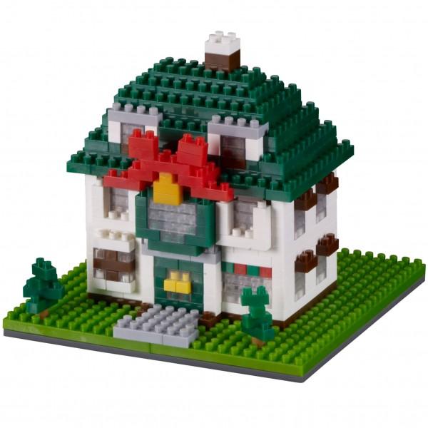 Weihnachtshaus (220.305)