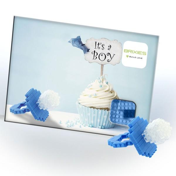 Postkarte Baby Boy (220.038)