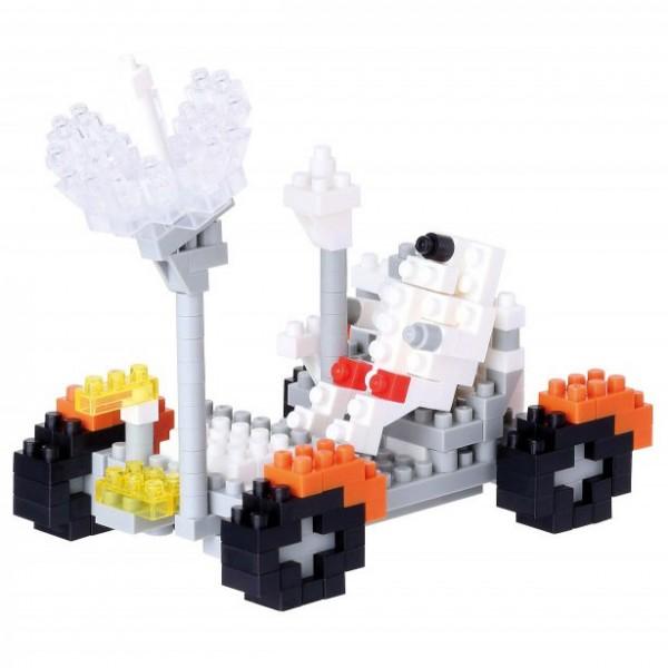 Lunar Rover (Nanoblock NBH-085)
