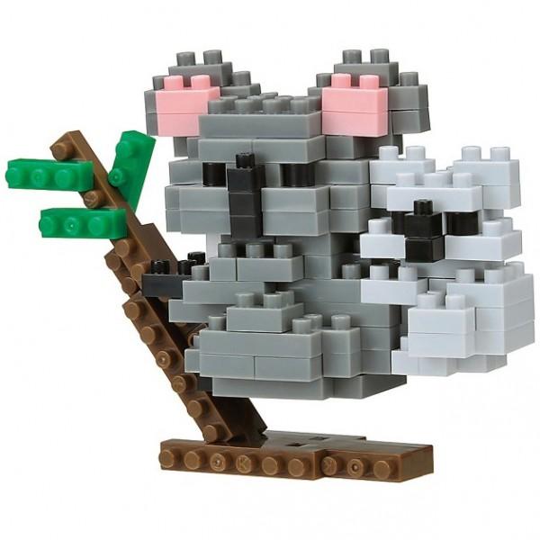 Koala (Nanoblock NBC-257)