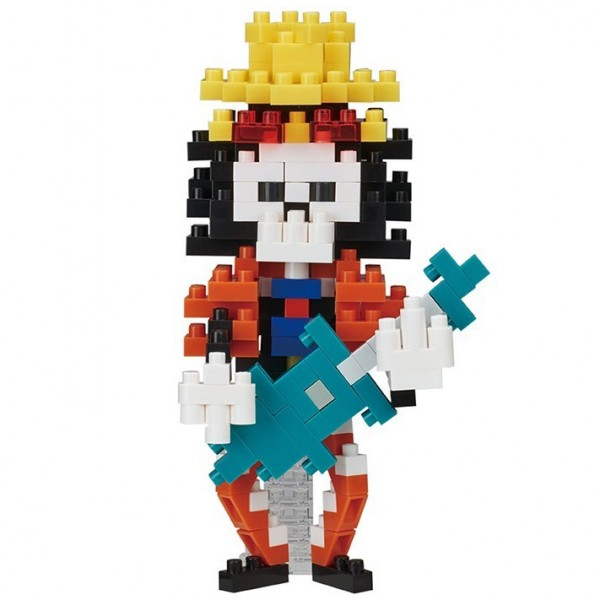 One Piece Brook (Nanoblock NBCC-055)