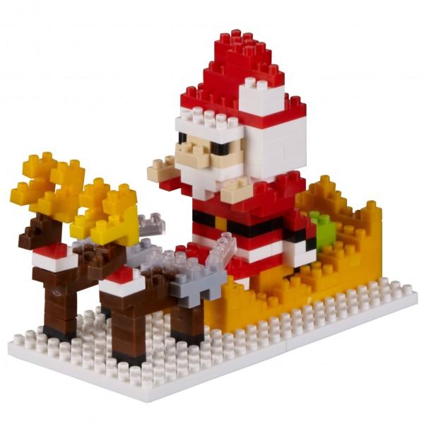Weihnachtsschlitten (220.306)