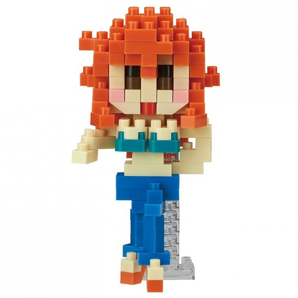 One Piece Nami (Nanoblock NBCC-047)