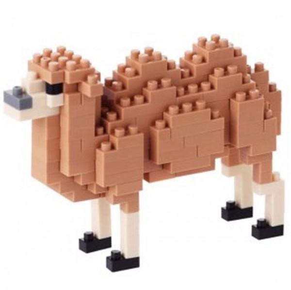 Kamel (Nanoblock NBC-139)