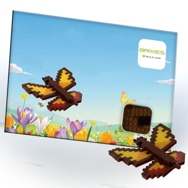 Postkarte Schmetterling (220.041)