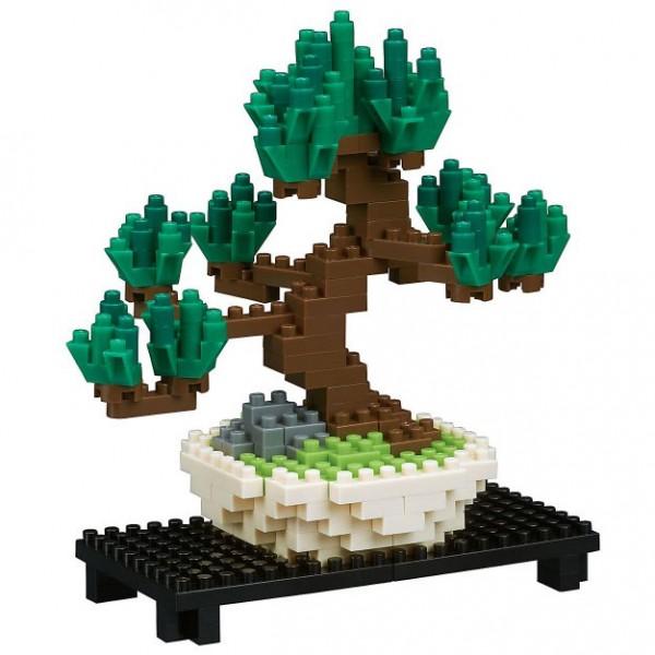 Bonsai Baum (Nanoblock NBH-133)