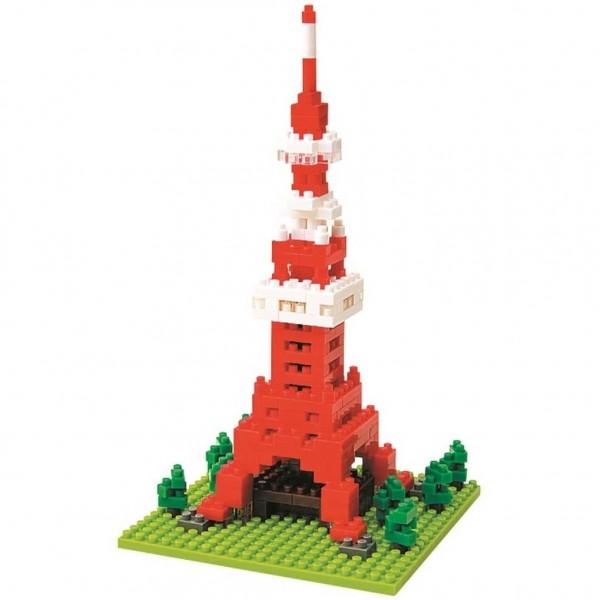 Tokio Tower (Nanoblock NBH-001)