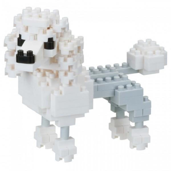 Poodle (Nanoblock NBC-262)