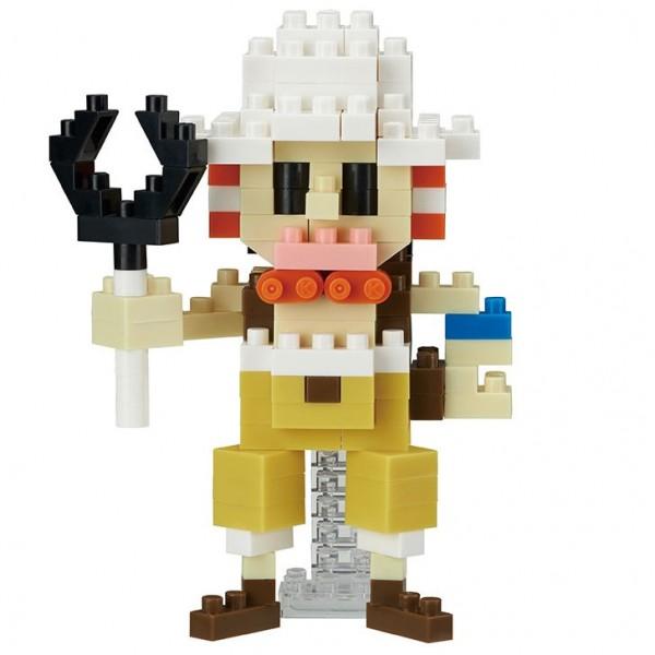 One Piece Usopp (Nanoblock NBCC-049)