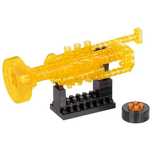 Trompete (Nanoblock NBC-338)
