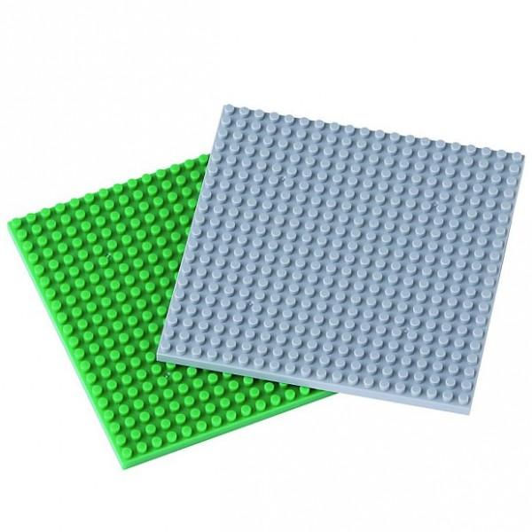 Plattenset (20×20) (Nanoblock NB-025)