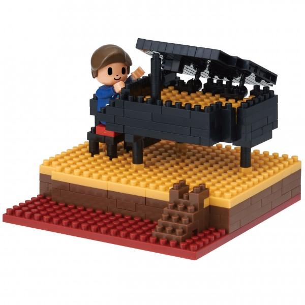 Piano (Nanoblock NBH-167)