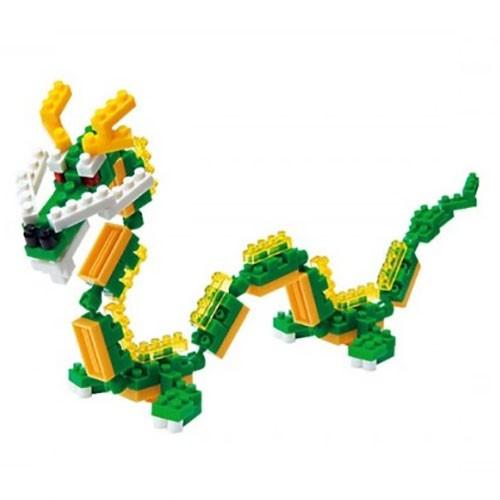 Dragon (Nanoblock NBC-044)