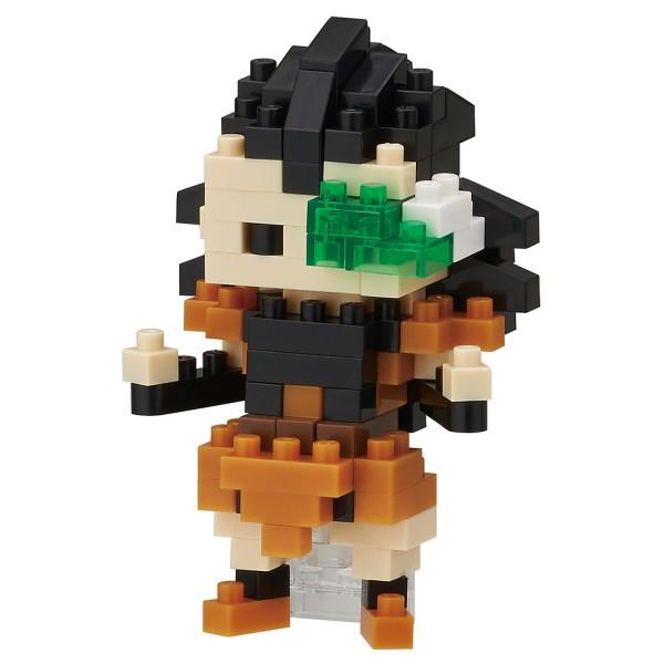 Dragon Ball Raditz (Nanoblock NBDB-005)