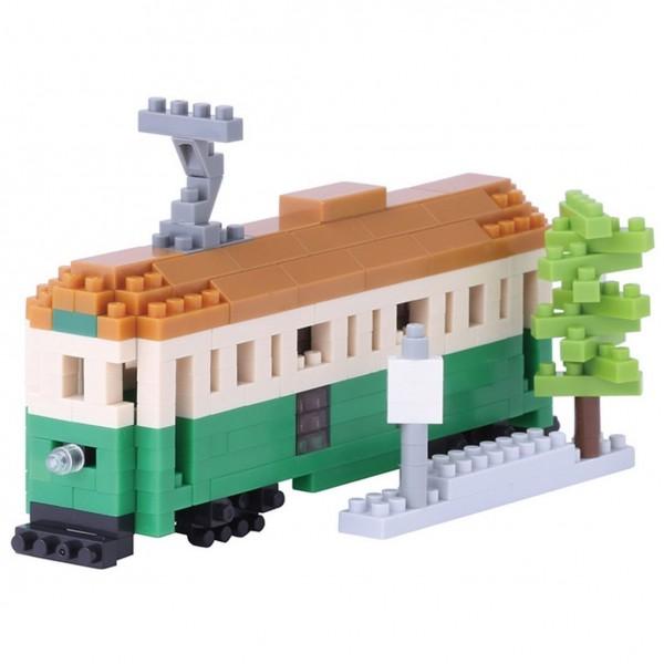 Melbourne Tram (Nanoblock NBH-102)