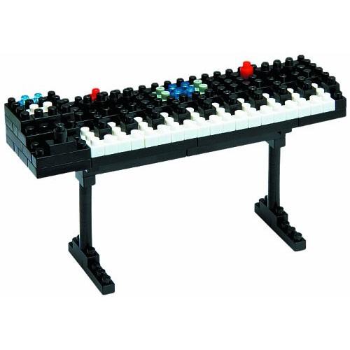 Synthesizer (Nanoblock NBC-038)