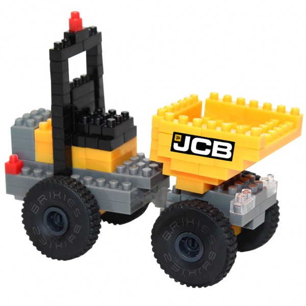 JCB Baustellenkipper (Site Dumper)