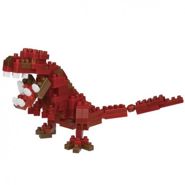 Tyrannosaurus (Nanoblock NBC-320)