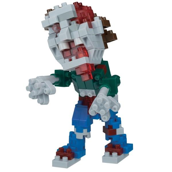 Zombie (Nanoblock NBC-316)