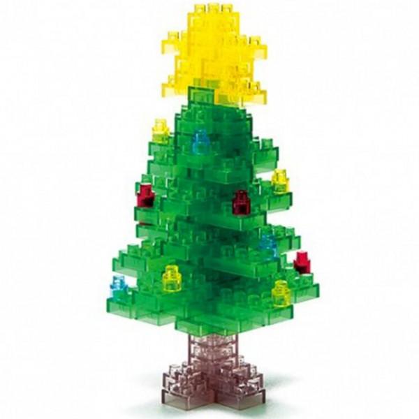 X-Mas Tree (Nanoblock NBC-043)