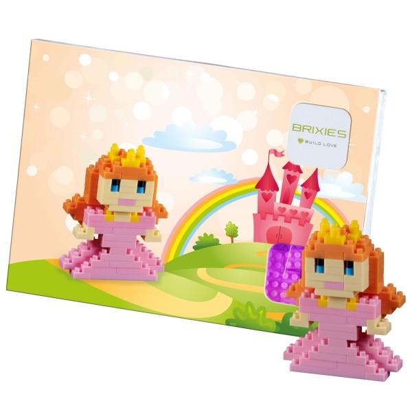 Postkarte Prinzessin (220.030)