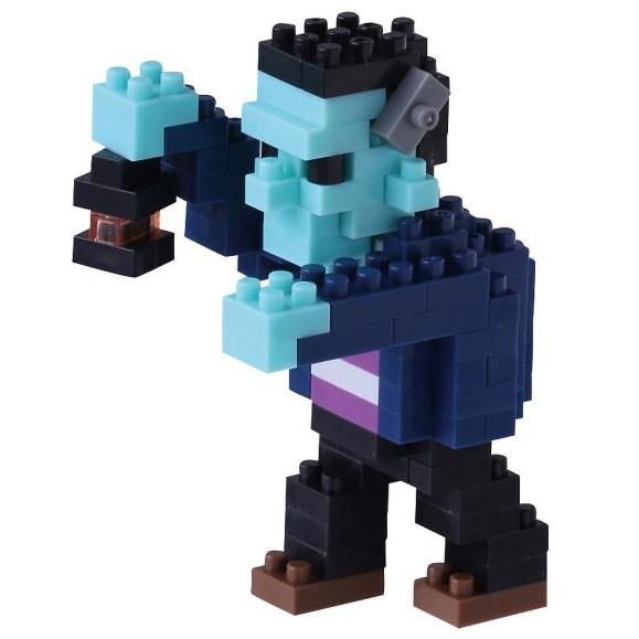 Frankenstein's Monster (Nanoblock NBC-150)