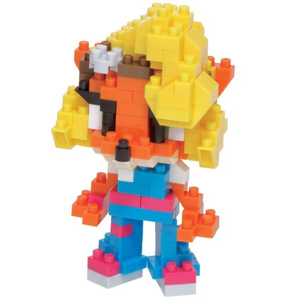 Crash Bandicoot Coco (Nanoblock NBCC-099)