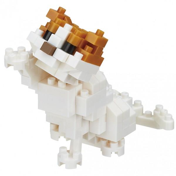 Scottish Fold Cat (Nanoblock NBC-268)