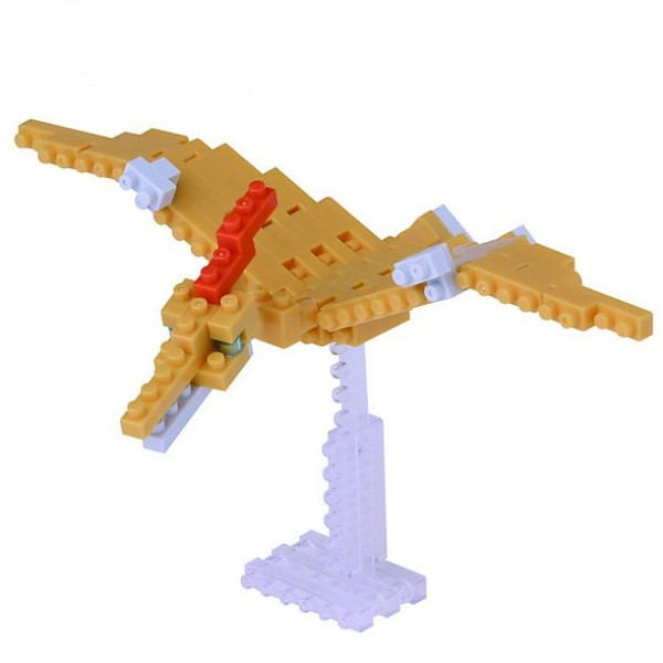 Pteranodon (Nanoblock NBC-183)