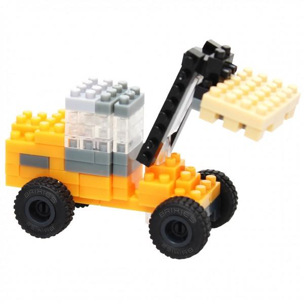 JCB Radlader (Wheeled Loader)