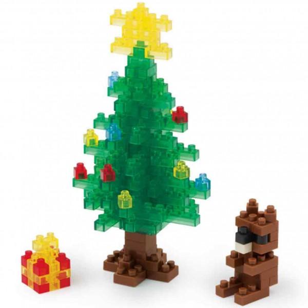 X-Mas Tree (Nanoblock NBC-065)