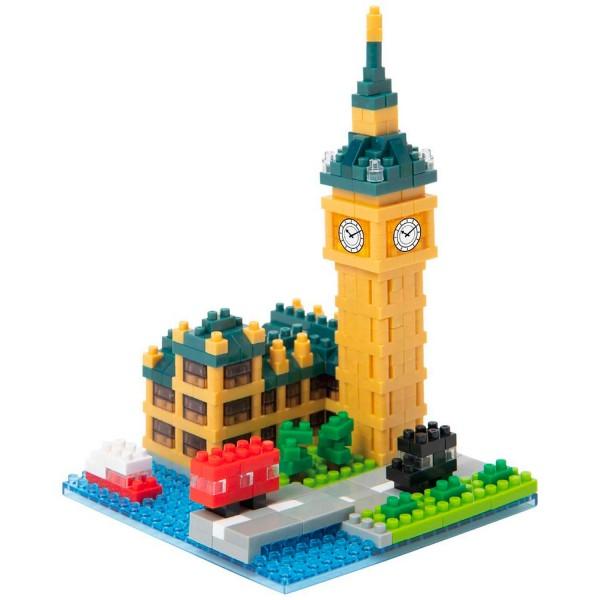 Big Ben (Nanoblock NBH-193)