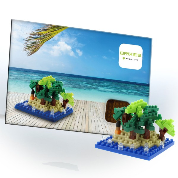 Postkarte Happy Holiday (220.047)