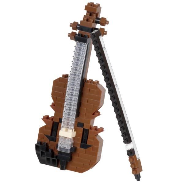 Violine (Nanoblock NBC-337)