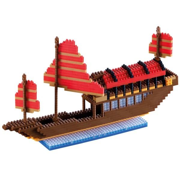 Großes Drachenboot Advance (200.100)