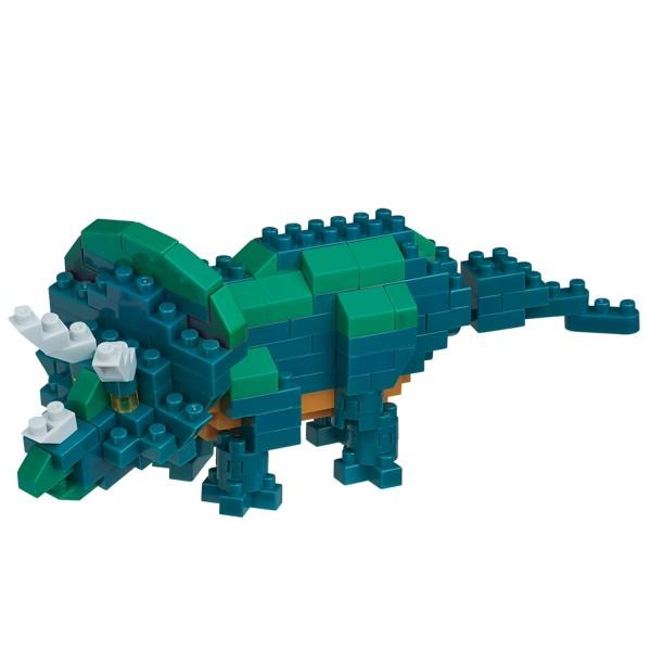 Triceratops 2 (Nanoblock NBC-320)