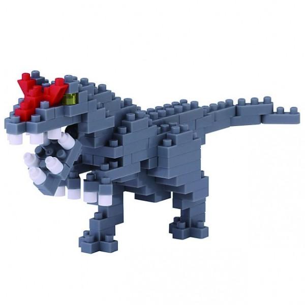 Allosaurus (Nanoblock NBC-184)