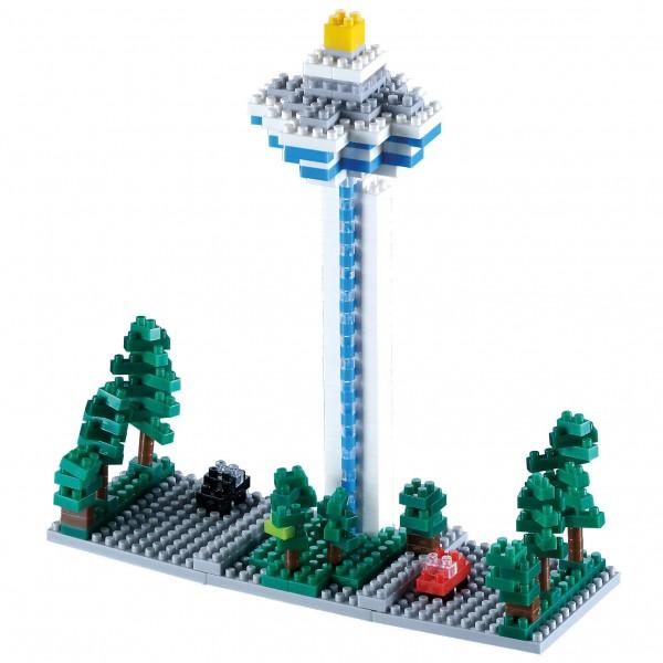 Changi Flughafenturm (200.050)
