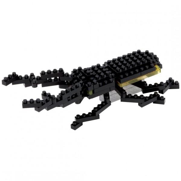 Giraffe Stag Beetle (Hirschkäfer) (Nanoblock IST-002)