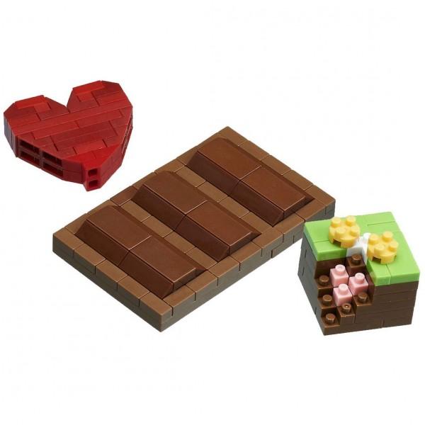Chocolate (Nanoblock NBC-290)